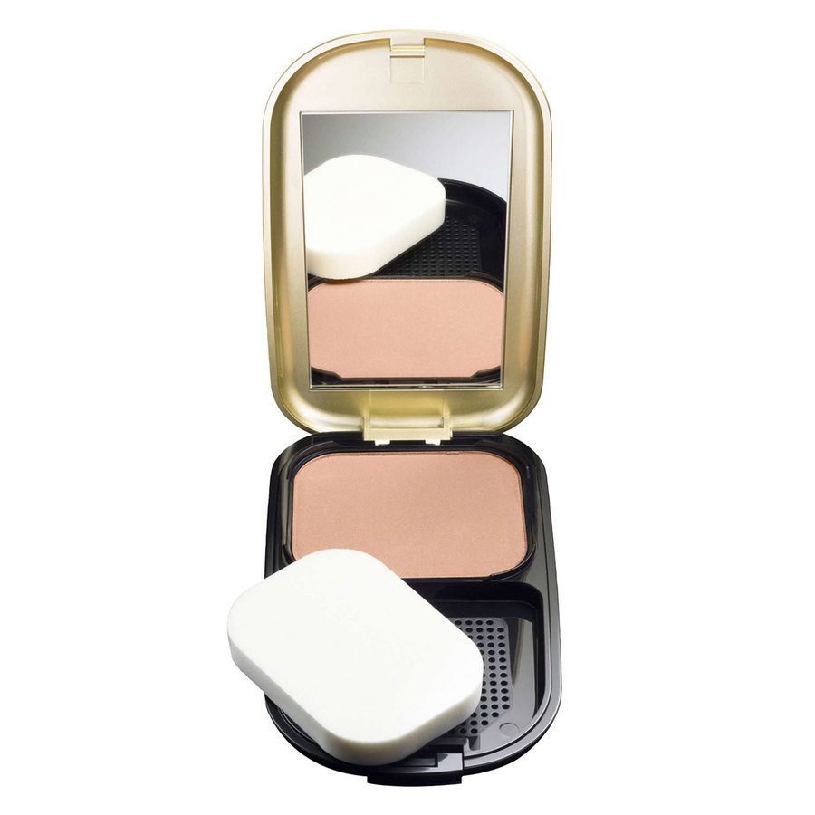 Max Factor Facefinity Compact Powder (10 g), 002 Ivory