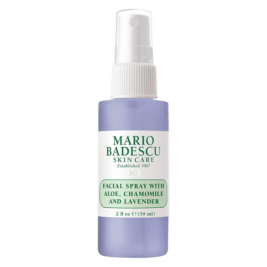 Mario Badescu Facial Spray With Aloe, Chamomile & Lavender 59 ml