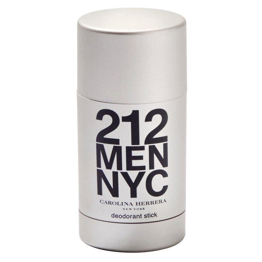 Carolina Herrera 212 NYC Men Deodorant Stick 75 ml