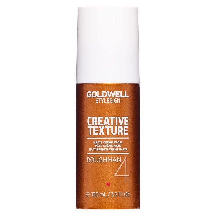 Goldwell Stylesign Creative Texture Roughman Matte Cream Paste (100 ml)