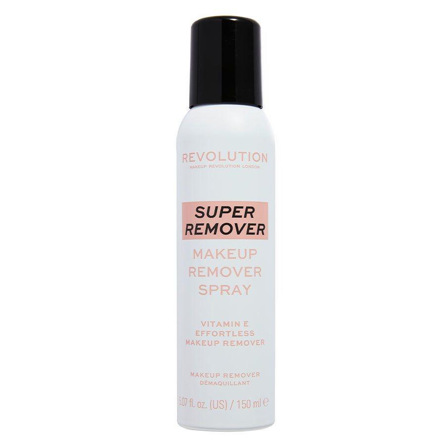 Revolution Beauty Makeup Revolution Body Super Remover Makeup Spray 150ml