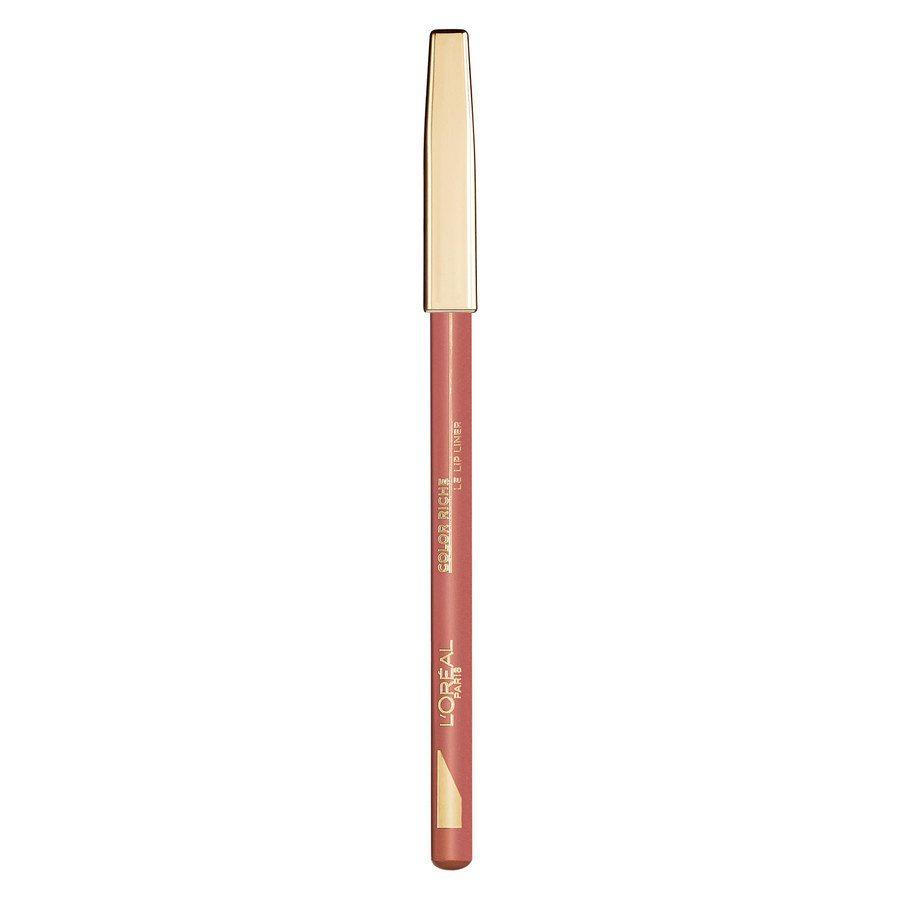 L'Oréal Paris Color Riche Lip Liner, Beige A Nu 630 (1,2g)
