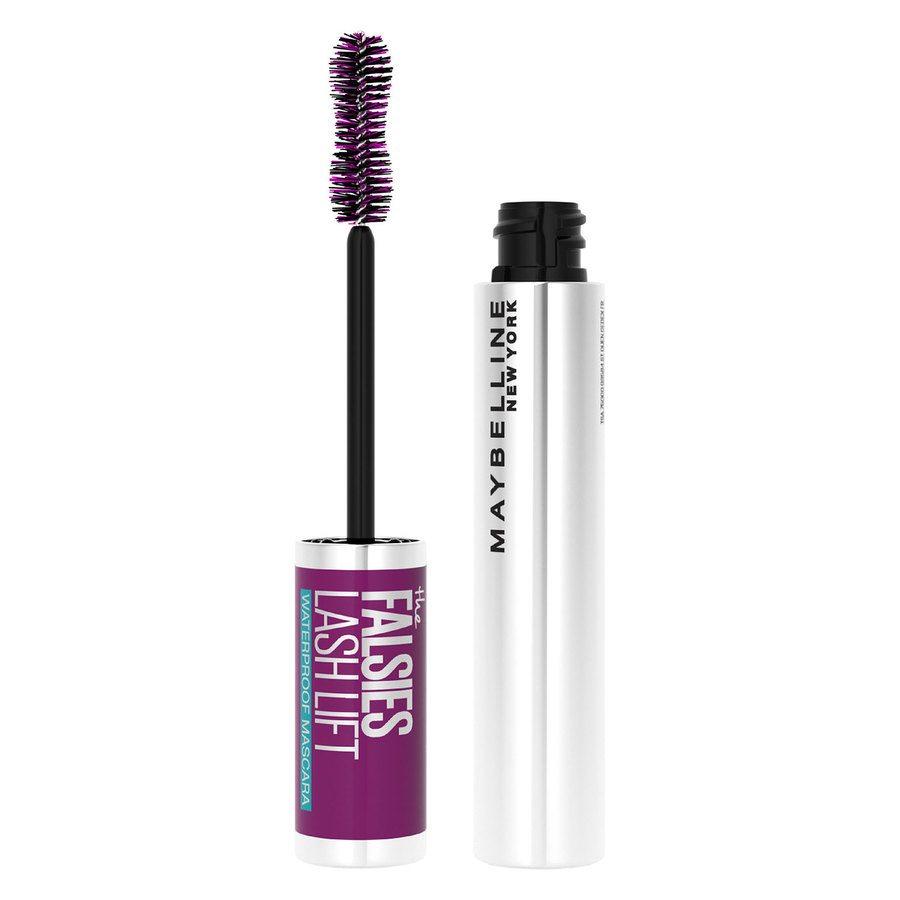 Maybelline Falsies Lash Lift Waterproof Mascara, Black (8,6 ml)