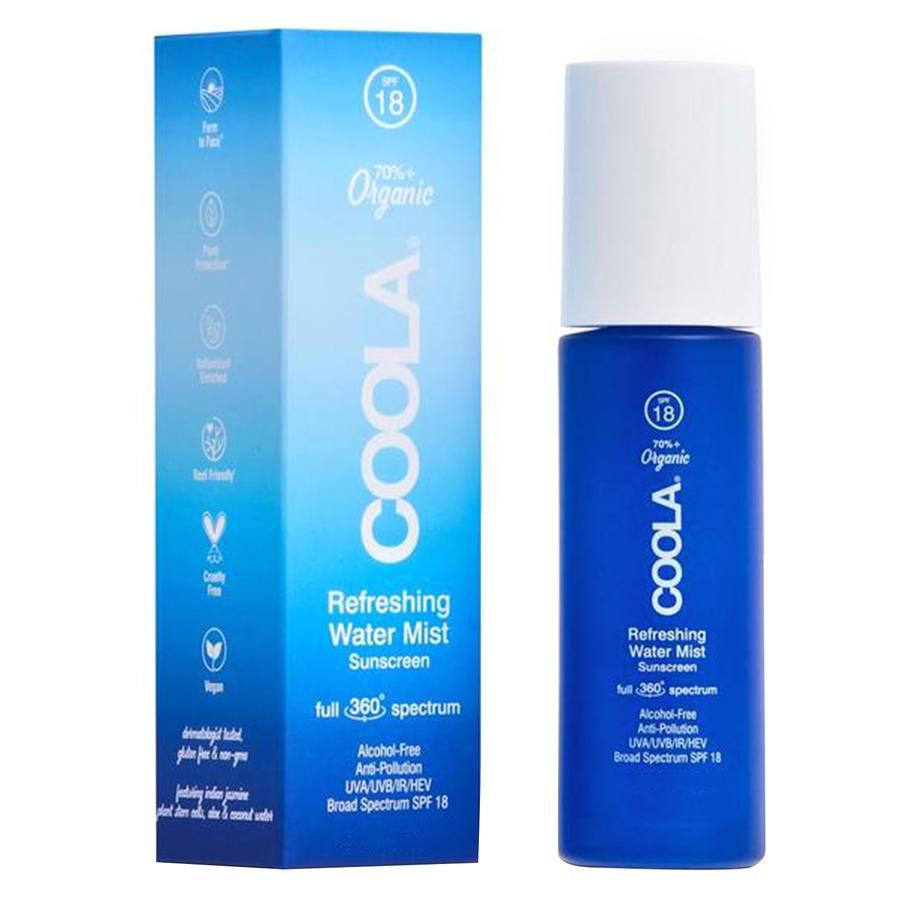 Coola Full Spectrum 360° Refreshing Water Mist SPF18 50ml