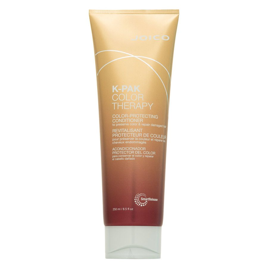 Joico K-Pak Color Therapy Conditioner To Preserve Color & Repair Damage (250 ml)