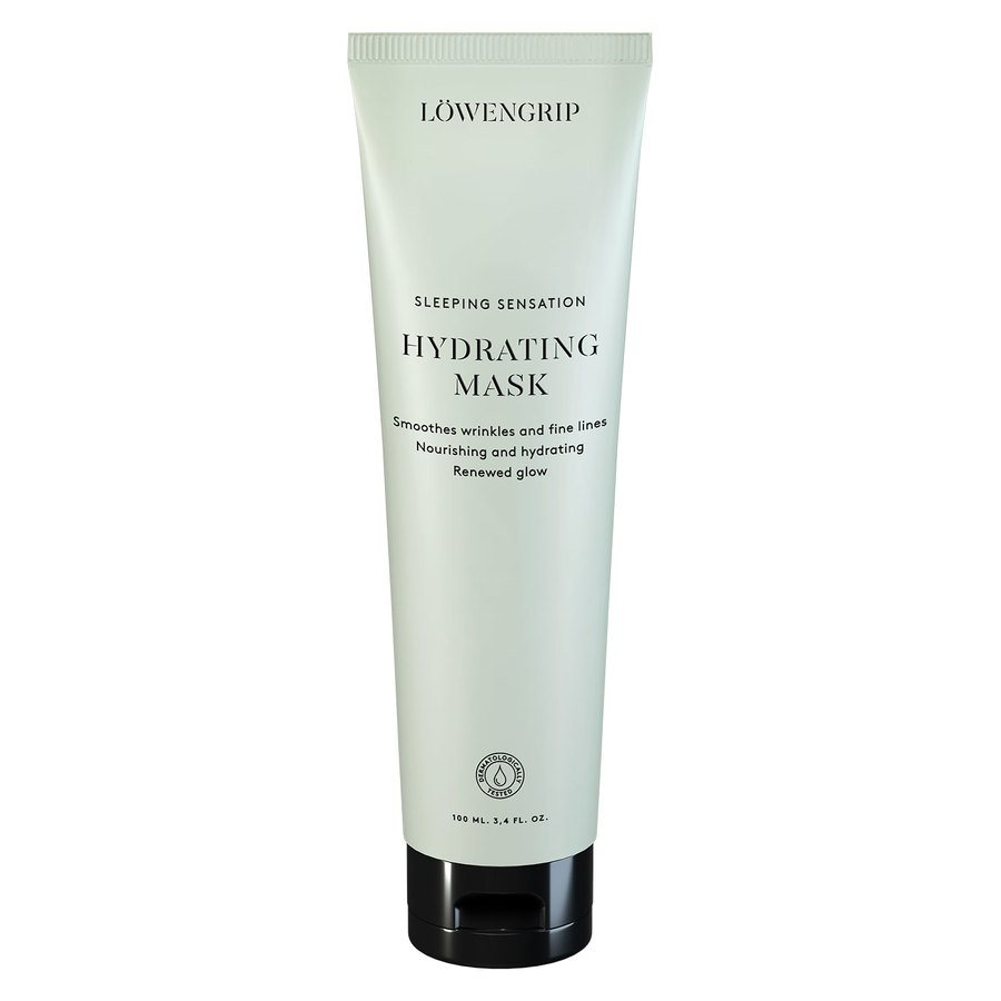 Löwengrip Sleeping Sensation Hydrating Mask (100 ml)