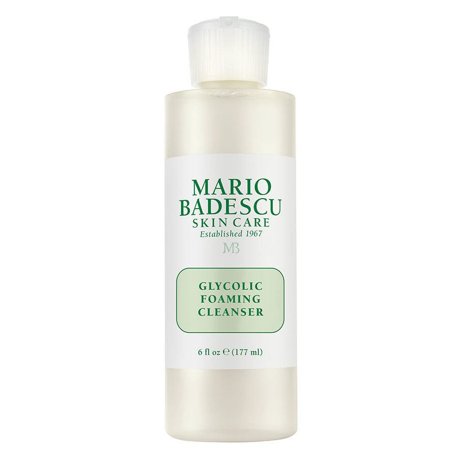 Mario Badescu Glycolic Foaming Cleanser 177 ml