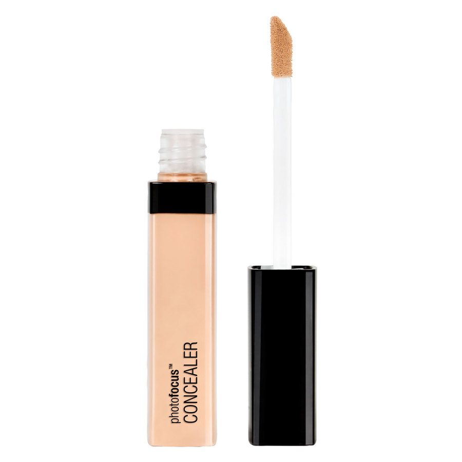 Wet'n Wild Photo Focus Concealer, Light Ivory (8,5 ml)