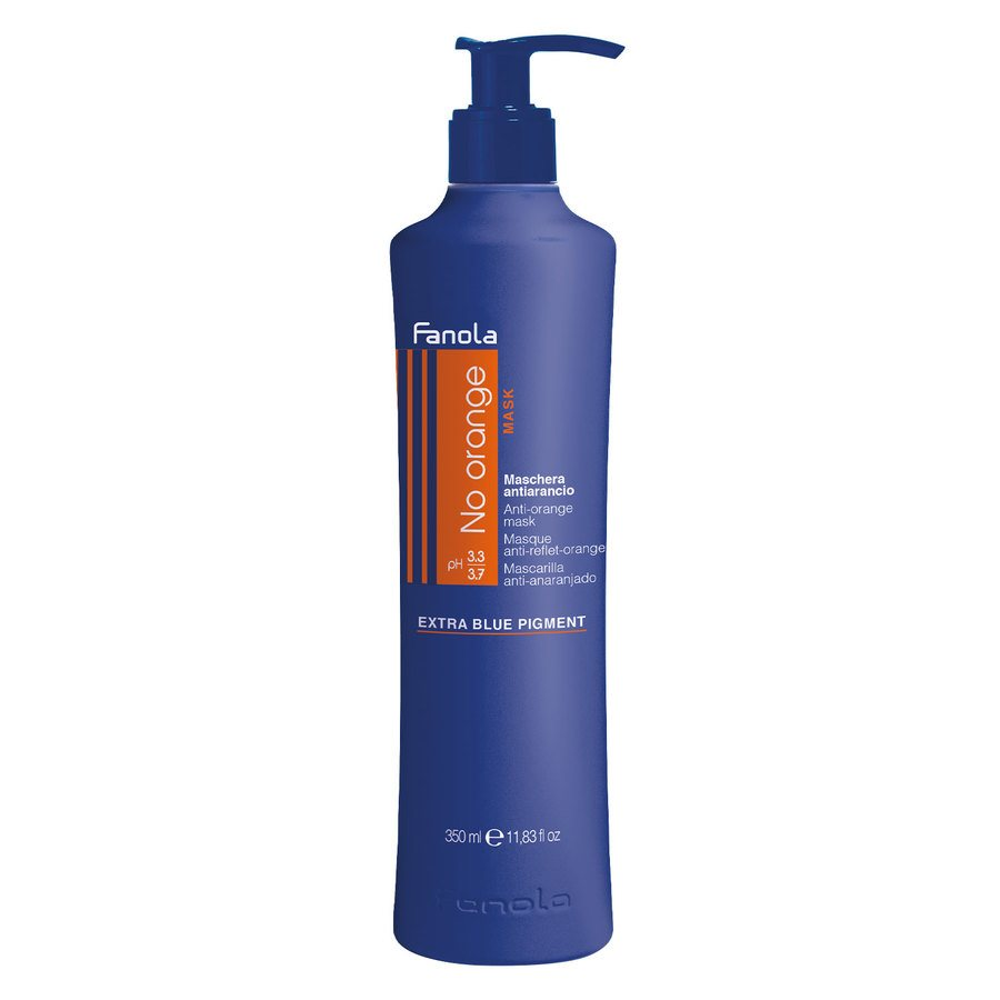 Fanola No Orange Mask (350 ml)
