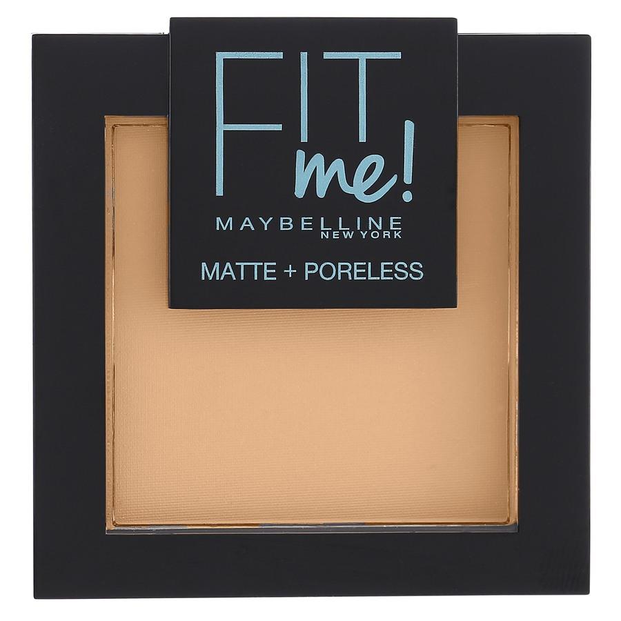Maybelline Fit Me Matte & Poreless Powder, 220 Natural Beige