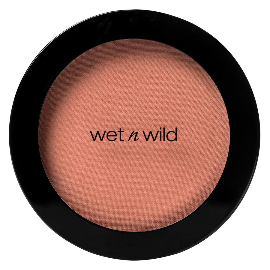Wet'n Wild Color Icon Blush, Mellow Wine 30 g