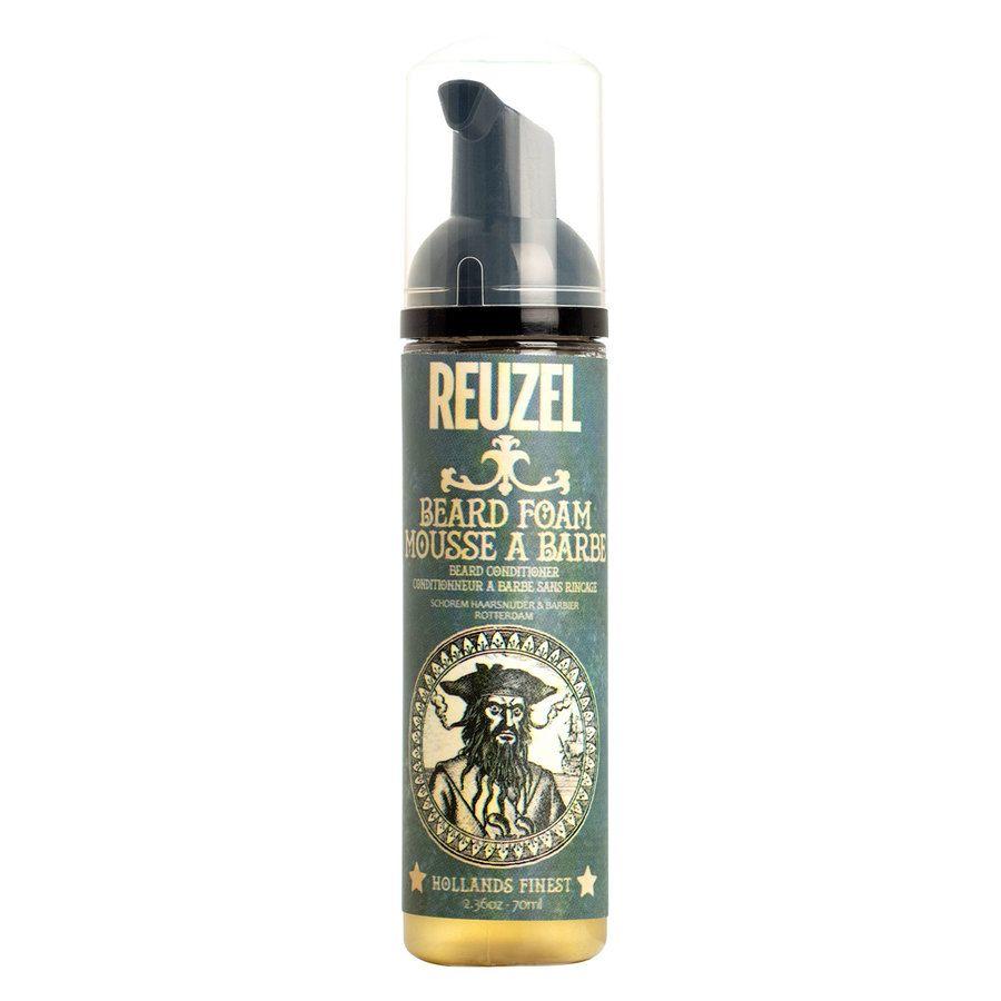 Reuzel Beard Foam (70 ml)