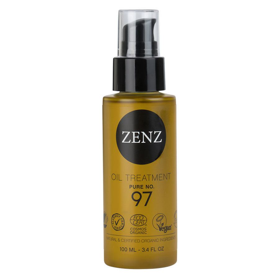Zenz Organic No. 97 Oil Treatment Pure 100 ml