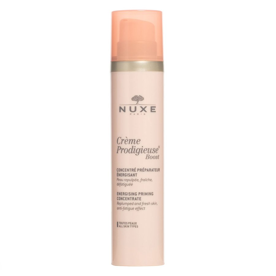 Nuxe Crème Prodigieuse Boost Energizing Preparer Concentrate (100 ml)