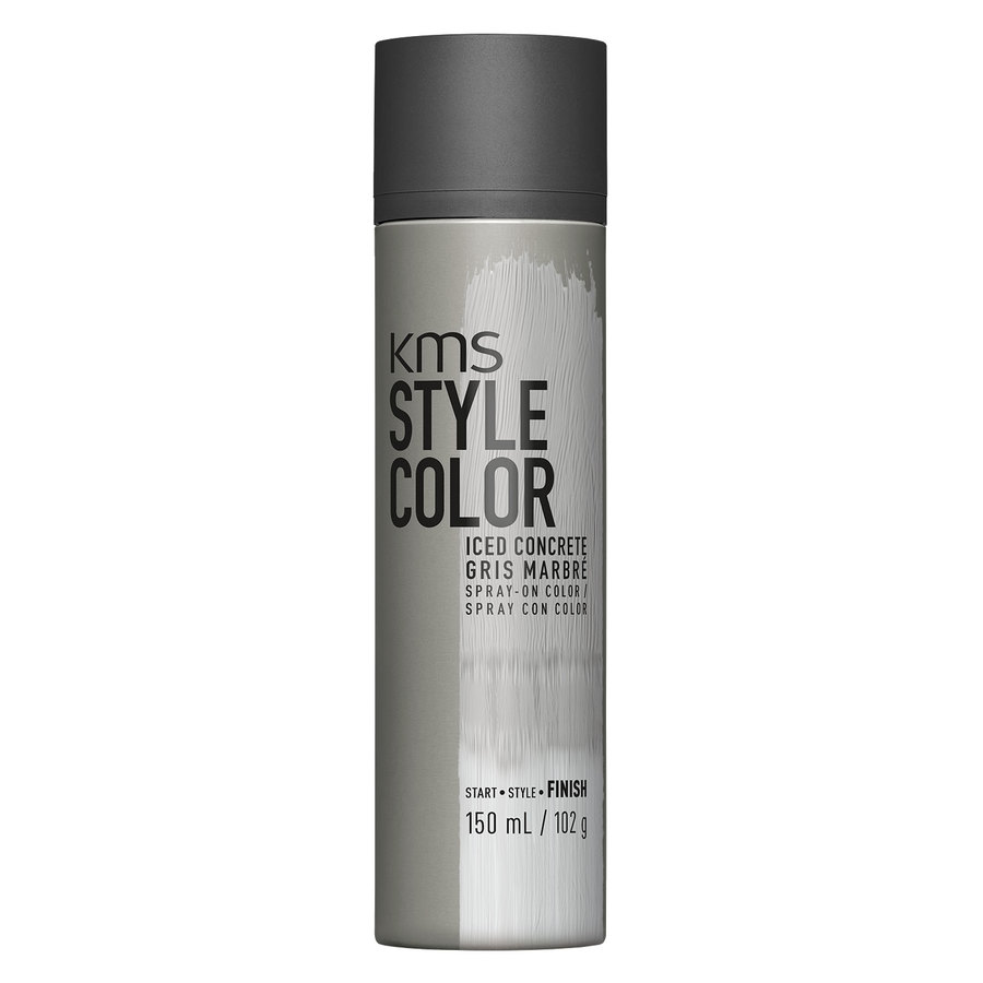 KMS StyleColor, Iced Concrete (150 ml)
