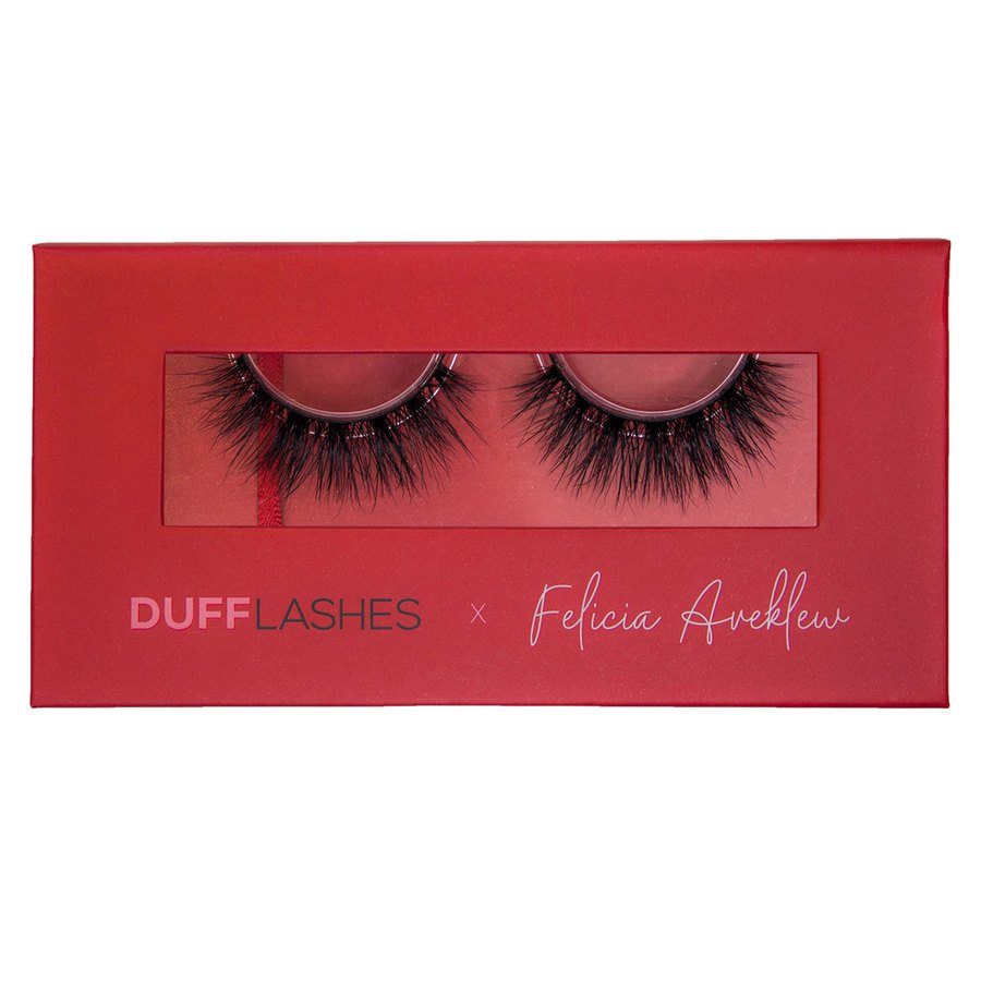 DUFFLashes Premium 3D, My Fave 1 Paar