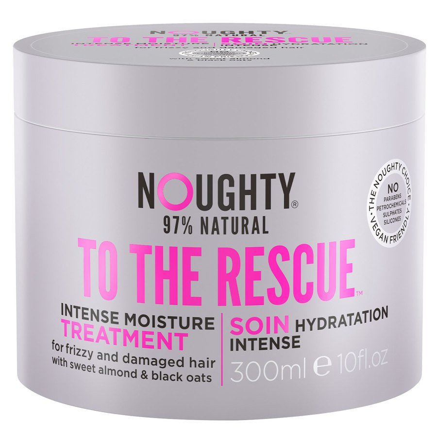 Noughty To The Rescue Intense Moisture Treatment (300ml)