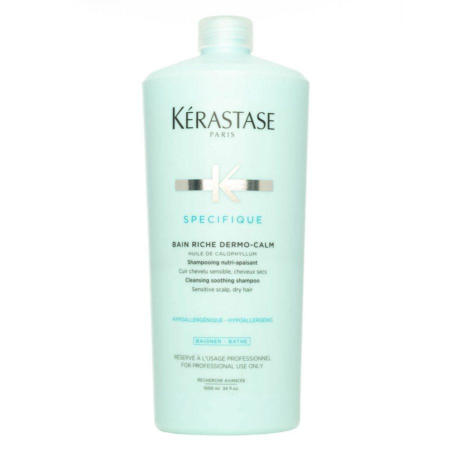Kérastase Specifique Bain Riche Dermo-Calm Shampoo (1000ml)