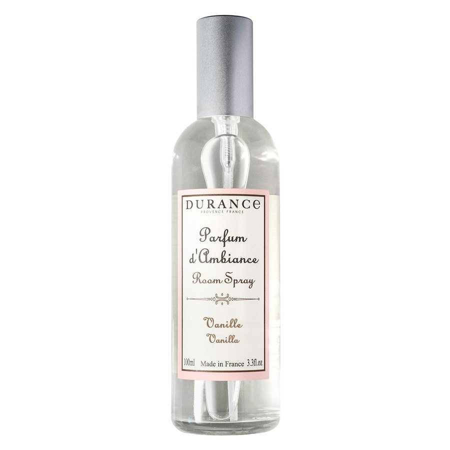 Durance Home Perfume Room Spray, Vanilla (100ml)