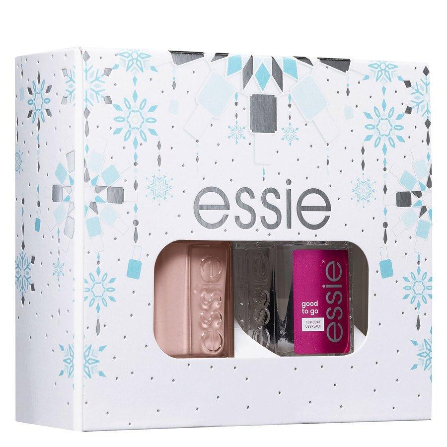 Essie Duo Ballet Slippers