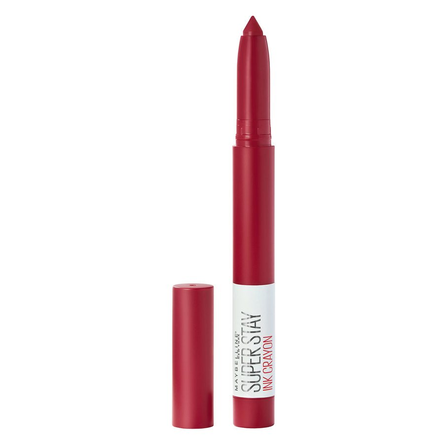 Maybelline Superstay Ink Crayon, 50 Own Your Empire (1,5 g)