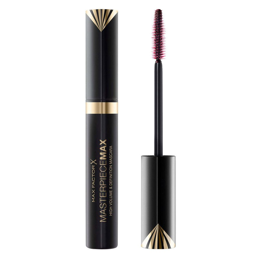 Max Factor Masterpiece Max Mascara, Deep Blue