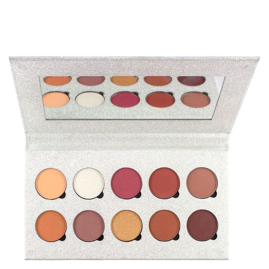 Makeup Obsession Be Obsessed With Eyeshadow Palette