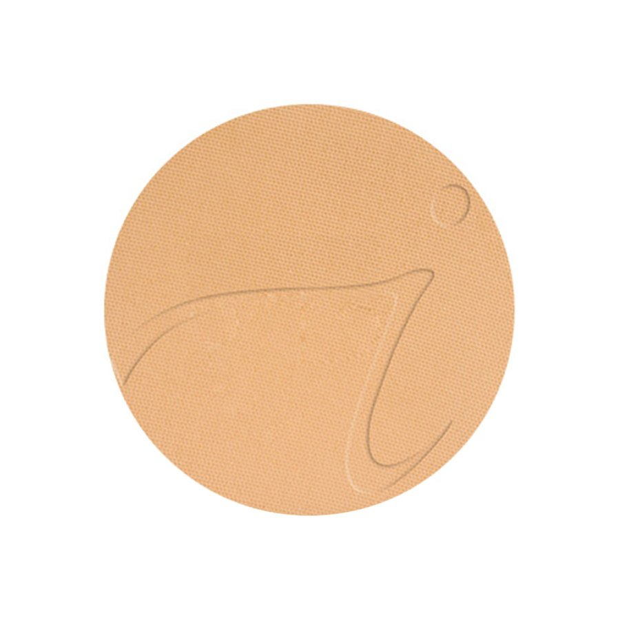 Jane Iredale Purepressed® Base Mineral Foundation LSF 20 (9,9 g), Nachfüllpack, Latte