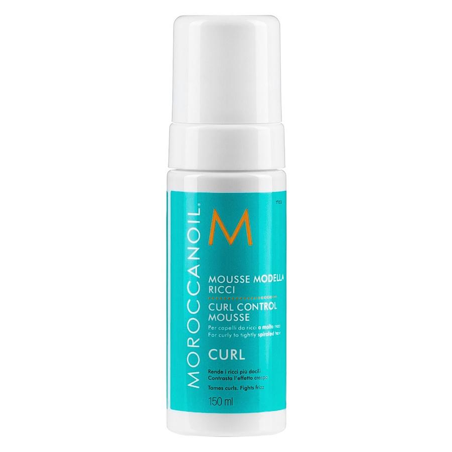 Moroccanoil Curl Control Mousse 150ml
