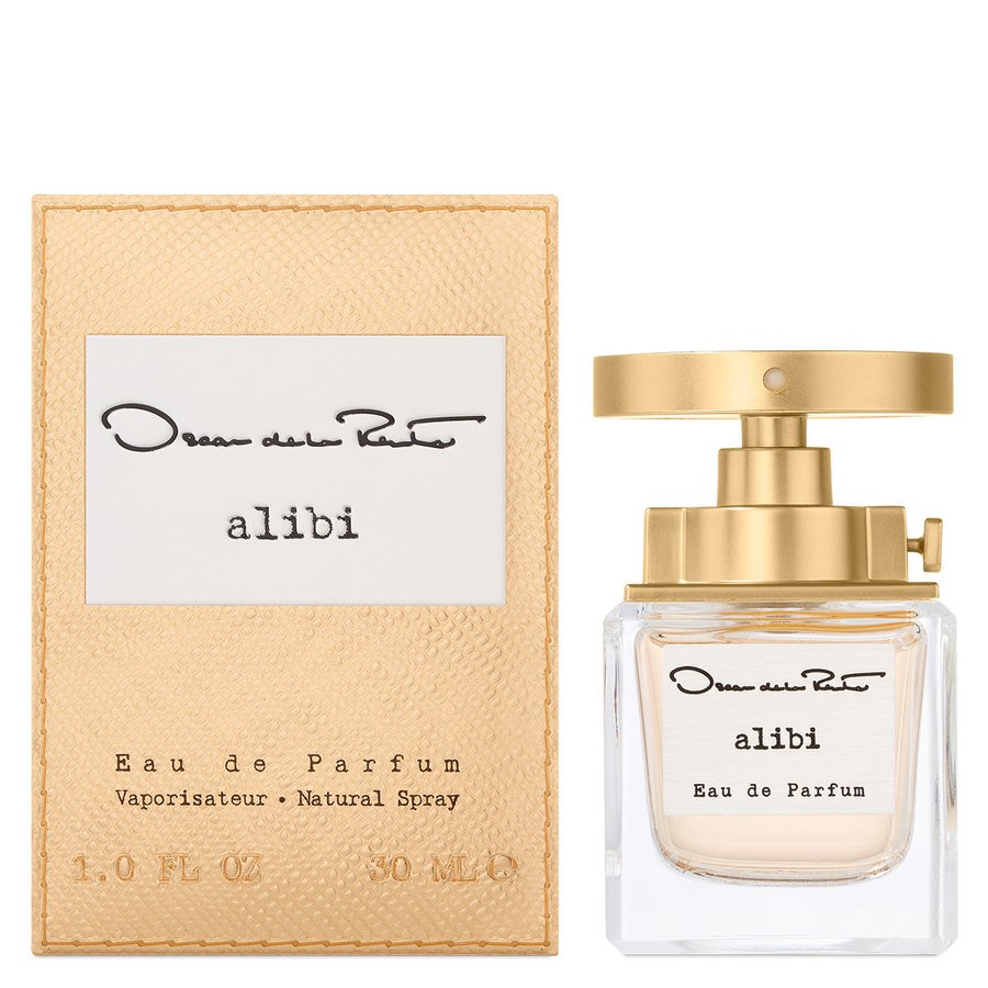 Oscar De La Renta Alibi Eau De Parfum 30ml