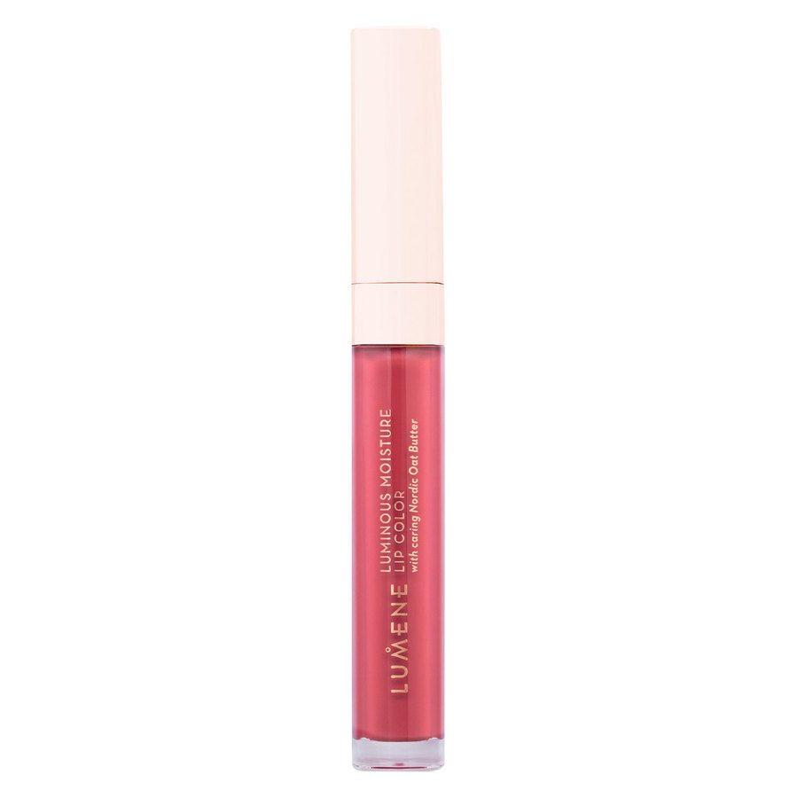 Lumene Luminous Moisture Lip Color, 107 Wild Rose 5ml