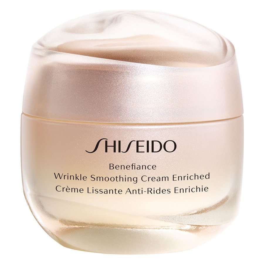 Shiseido Benefiance Wrinkle Smoothing Cream Enriched (50 ml)