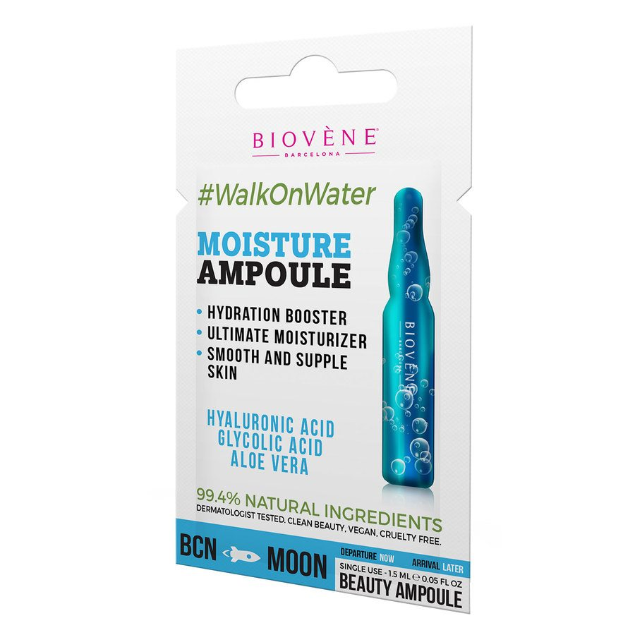 Biovène Moisture Ampoule (1,5 ml)