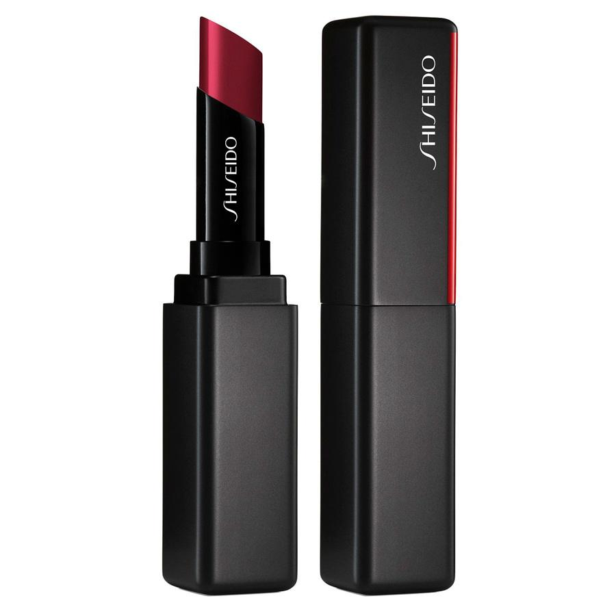 Shiseido Visionairy Gel Lipstick, 204 Scarlet Rush (1,6g)