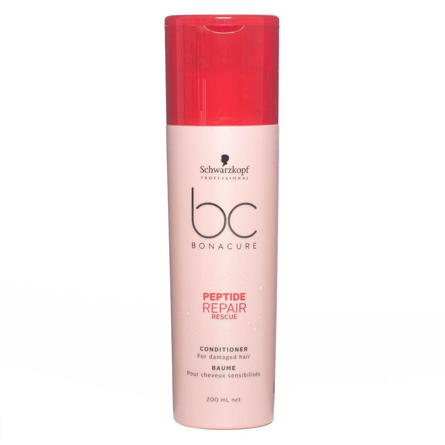 Schwarzkopf BC Peptide Repair Rescue Conditioner (200 ml)