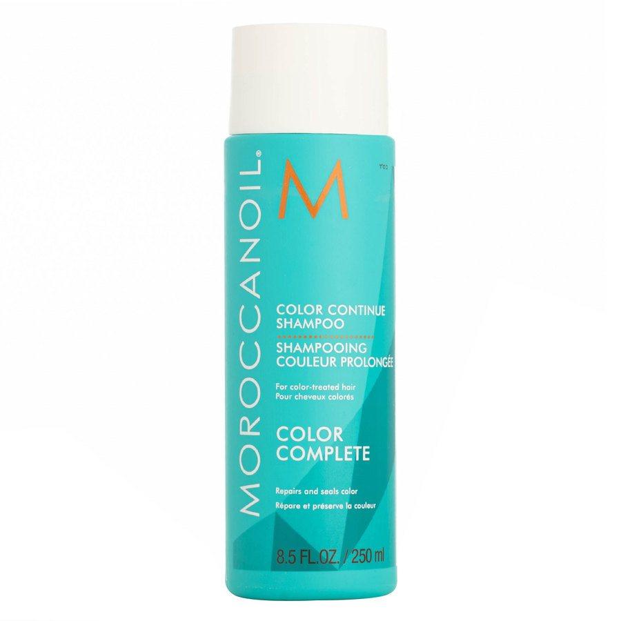 Moroccanoil Color Continue Shampoo (250 ml)