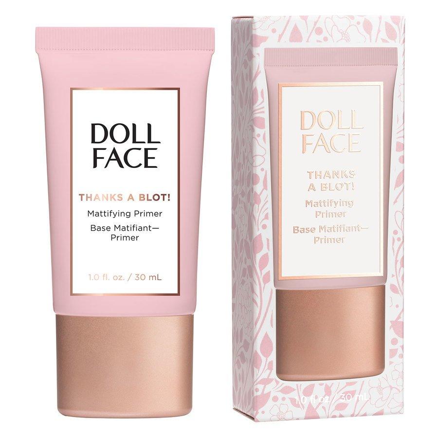 Doll Face Thanks A Blot Primer (30ml)