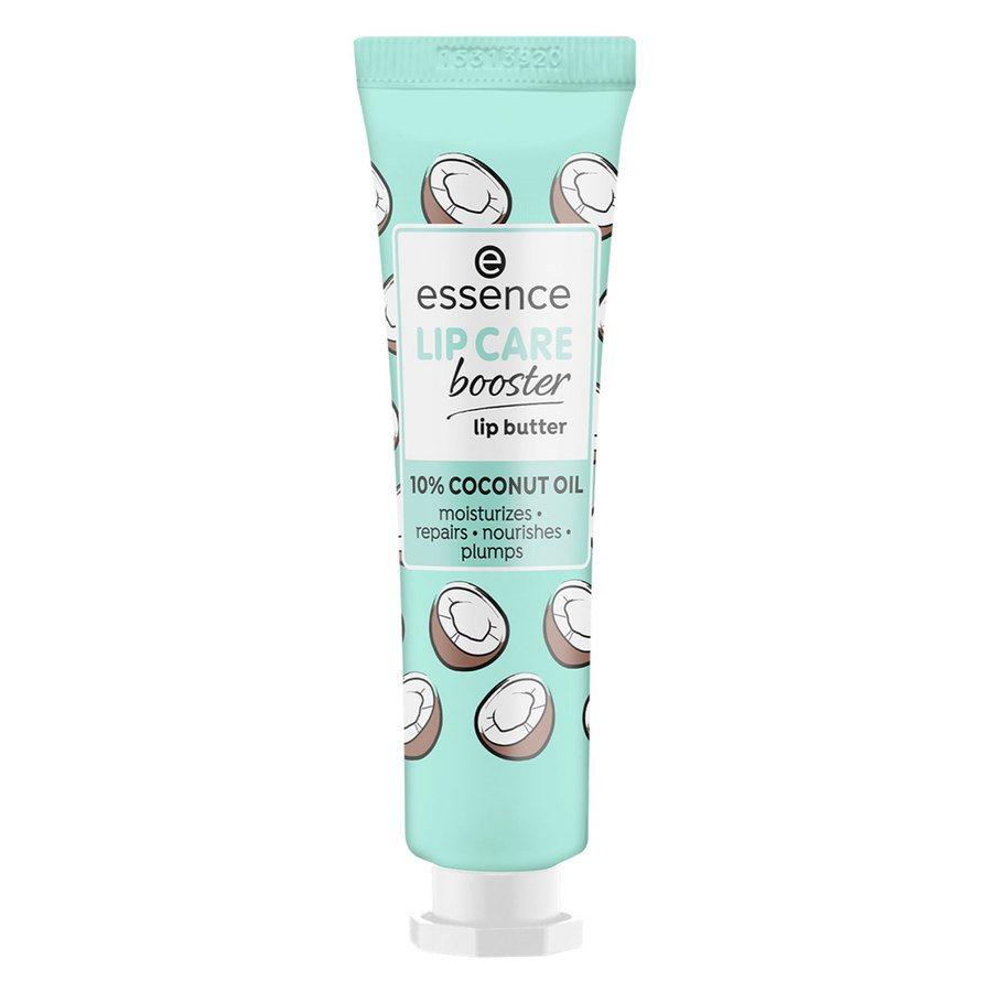 essence Lip Care Booster Lip Butter 12 ml