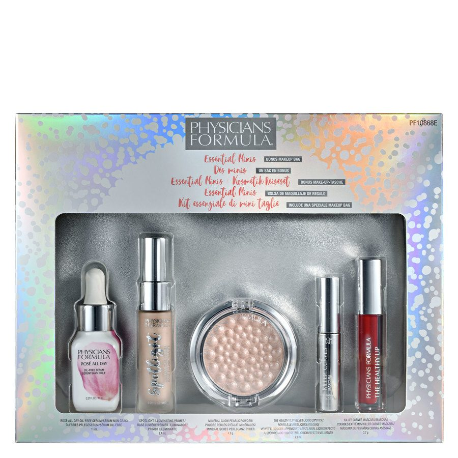 Physicians Formula Essential Minis
