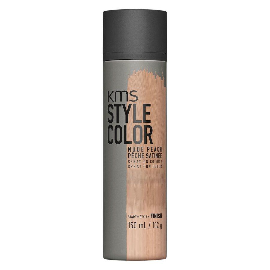 KMS StyleColor, Nude Peach (150 ml)