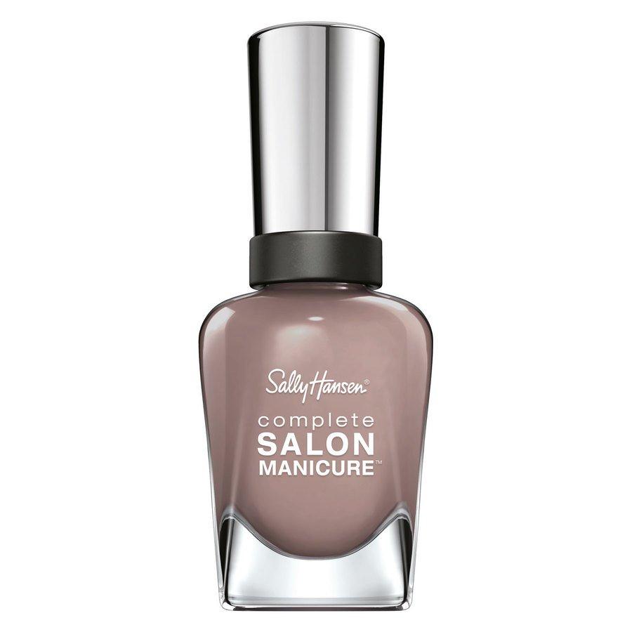 Sally Hansen Complete Salon Manicure 3.0, #370 Commander In Chic (14,7ml)