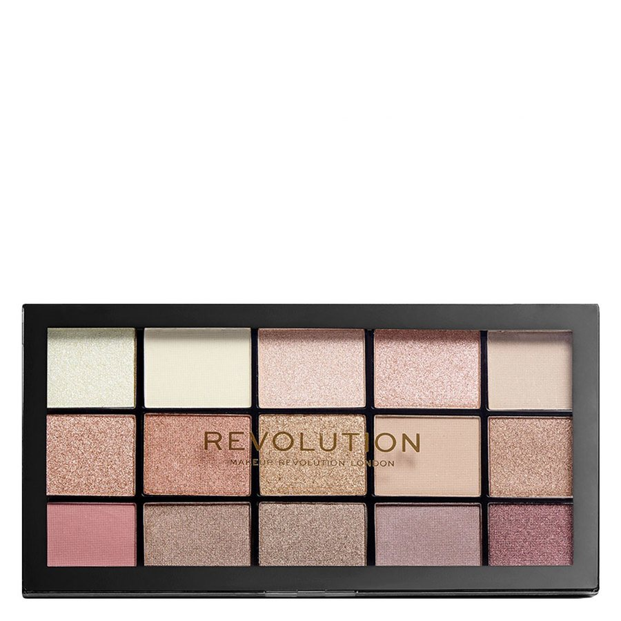 Makeup Revolution Re-Loaded Palette, Iconic 3.0