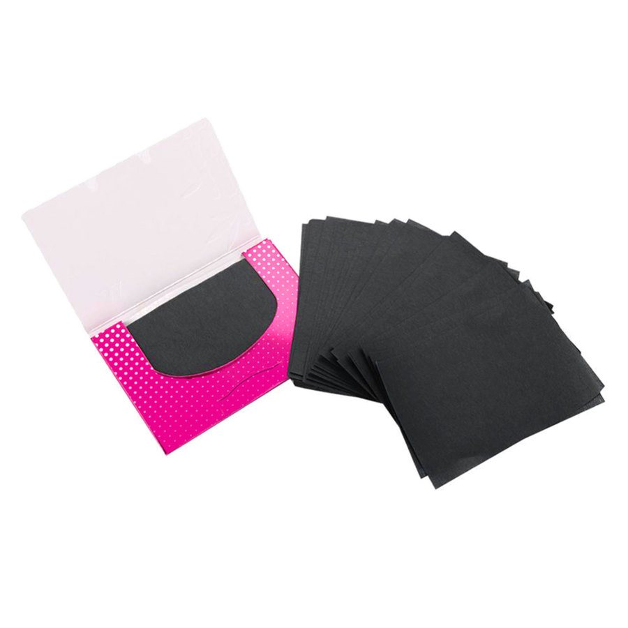 Brush Works Charcoal Blotting Papers