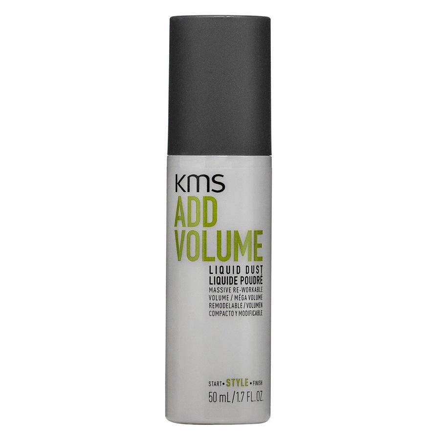 KMS AddVolume Liquid Dust (50 ml)