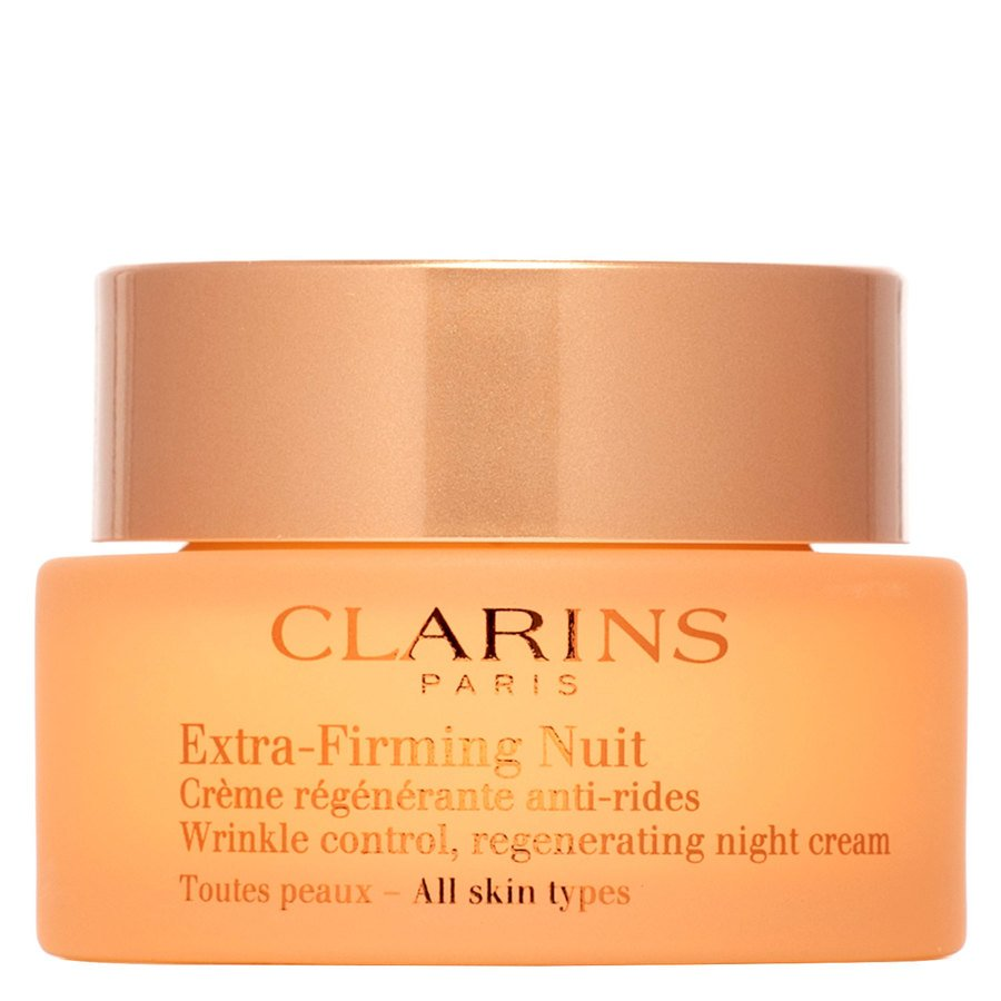 Clarins Extra-Firming Night Cream Dry Skin (50 ml)