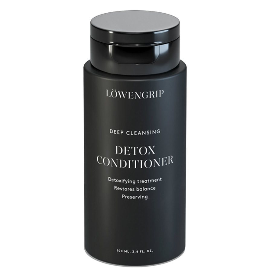 Löwengrip Deep Cleansing Detox Conditioner (100 ml)