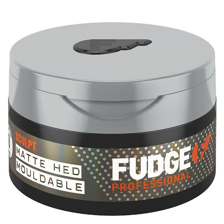 Fudge Matte Hed Mouldable 75 g
