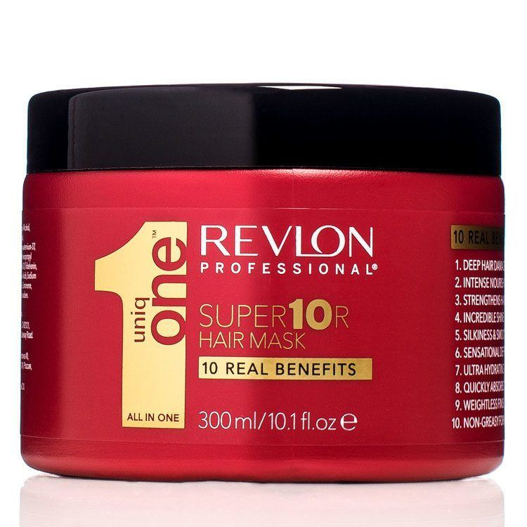 Revlon Professional Uniq One Super 10R Haarkur (300ml)
