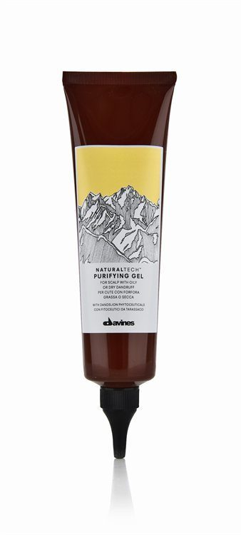 Davines NATURAL TECH Purifying Gel (150 ml)