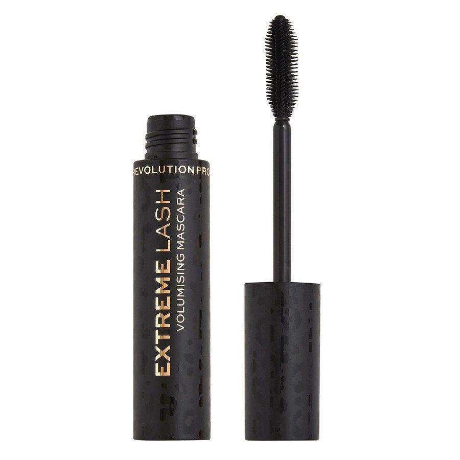 Revolution Beauty Revolution Pro Extreme Lash Volumising Mascara, Black 8ml